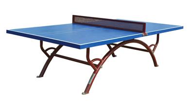 RY-032B 乒乓球台