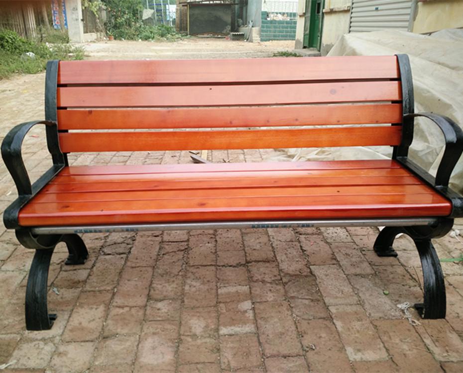 户外休闲椅 公园椅