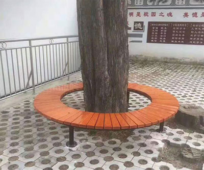 围树椅系列